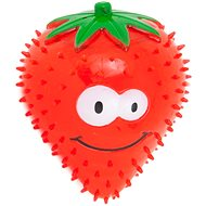 Akinu Toy TPR Strawberry for Dogs 14cm - Dog Toy