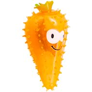 Akinu Toy TPR Carrot for Dogs 15cm - Dog Toy