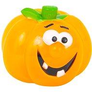 Akinu Toy TPR Pumpkin for Dogs 9cm - Dog Toy