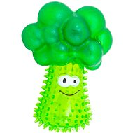 Akinu Toy TPR Broccoli for Dogs 14cm - Dog Toy