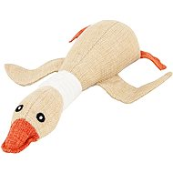Akinu Textile Wild Duck for Dogs 31cm - Dog Toy