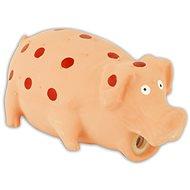 Akinu hračka pro psa piggy pink 21cm