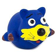 Akinu hračka pro psa latex míček kočka 9.5cm - Míček pro psy