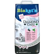 Biokat´s Diamond Fresh 8l - Cat Litter