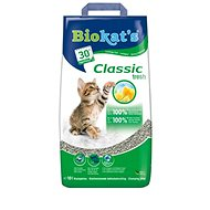 Biokat´s Classic Fresh 10l - Cat Litter