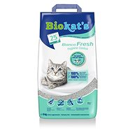 Biokat's Bianco Fresh Control 5kg - Cat Litter