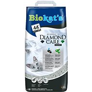 Biocat's Diamond Classic 8l - Cat Litter