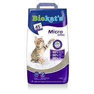 Biokat´s micro classic 7 l - Stelivo pro kočky