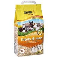 Gimborn Corn Cat Litter 7l - Cat Litter