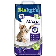 Biocat´s Micro Classic 14l - Cat Litter