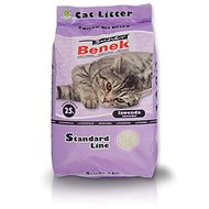 Super Benek Lavender 25l - Cat Litter