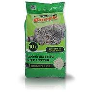 Super Benek Green Forest 10l  - Stelivo pro kočky
