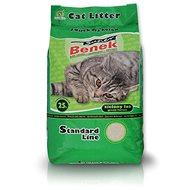 Stelivo pro kočky Super Benek Green Forest 25 l - Stelivo pro kočky