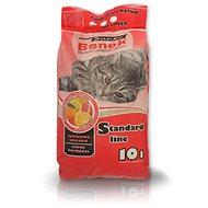 Super Benek Citrus Freshness10l  - Stelivo pro kočky
