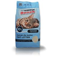 Super Benek Compact 10l - Cat Litter