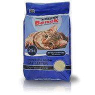 Super Benek Compact Sea Breeze 25l - Cat Litter