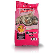 Super Benek Compact Citrus Freshness 10l  - Stelivo pro kočky