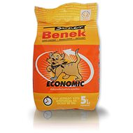 Super Benek Economic 5l  - Stelivo pro kočky