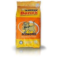 Super Benek Economic 10l  - Stelivo pro kočky