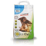 Super Benek Corn Sea Breeze 7l  - Stelivo pro kočky