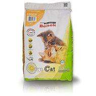 Super Benek Corn Natural 25 l - Stelivo pro kočky