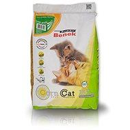 Super Benek Corn Fresh Grass 25 l - Stelivo pro kočky