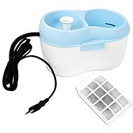Akinu H2O Fountain for Cats and Small Dogs 220V - Fountain for Cats