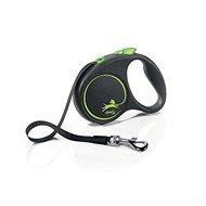 Flexi Black Design páska - Vodítko