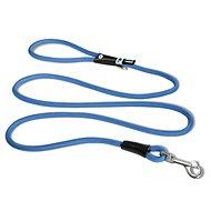 Vodítko pro psa Pet Amour Curli Stretch Comfort Modré 180 × 0,8 cm