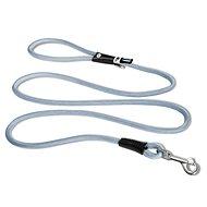 Vodítko pro psa Pet Amour Curli Stretch Comfort Světle modré 180 × 0,8 cm