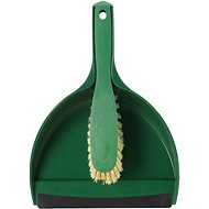 BEL ECO RECYCLED DUSTPAN BRUSH