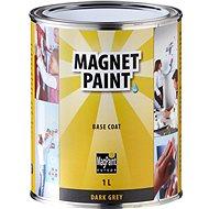 Chytrá zeď - magnetický nátěr 2m2