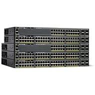 CISCO WS-C2960X-48TS-L - Switch
