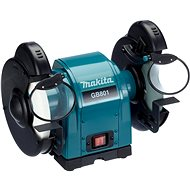 Makita GB801 - Two-wheeled bench grinder