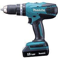 Makita G-Series 18V Combi Drill HP457DWE - Cordless Drill