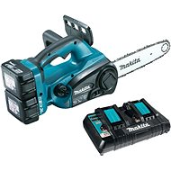 Makita DUC252PF2 - Chainsaw