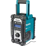 MAKITA DMR110 - Battery Powered Radio