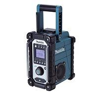 MAKITA DMR102 - Aku rádio