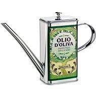 """CILIO Nádoba na olej """"Olio-Verde"""" 500ml - Kuchyňské náčiní"""