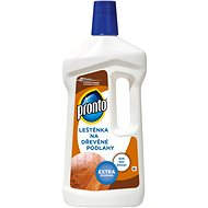 PRONTO polish for wooden floors 750ml - Cleaner
