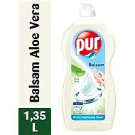 PUR Balsam Aloe Vera 1,35 l - Prostředek na nádobí