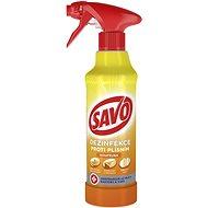 SAVO Proti plísním koupelna 500 ml - Čisticí prostředek