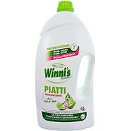 Winni's Piatti Lime 5l - Eco-Friendly Dish Detergent
