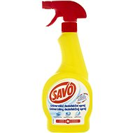 SAVO Univerzální dezinfekční sprej 500 ml - Čisticí prostředek