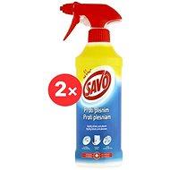 SAVO Proti plísním 2× 500 ml