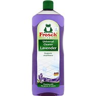 FROSCH EKO Lavender Universal Cleaner 1l - Eco-Friendly Cleaning Agent