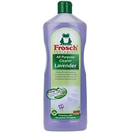 FROSCH EKO Lavender Universal Cleaner 2× 1l - Eco-Friendly Cleaning Agent