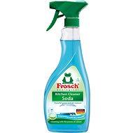 FROSCH EKO Sprej čistič se sodou 500 ml - Eko čisticí prostředek