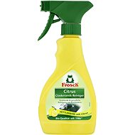 FROSCH EKO Cleaner for induction and glass ceramic plates 300ml - Eco-friendly cleaning agent