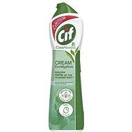 CIF Cream Green 500 ml - Čisticí prostředek